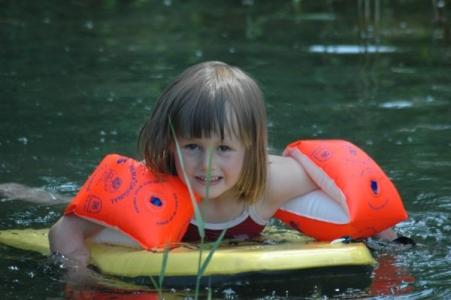 Urlaub mit Kindern in Ostholstein