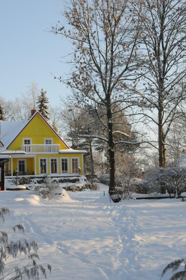 Schwedenhaus am See in Ostholstein